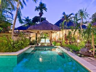 Huge 4BR Villa walk Sanur to beach - Jimbaran vacation rentals