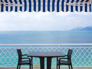 Unbelievable Sea View 242 - Cannes vacation rentals