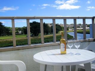 Waterside Wadebridge Riverside Cottage Cornwall - Wadebridge vacation rentals