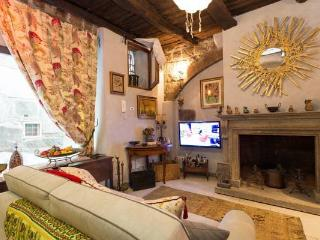 2 bedroom House with Internet Access in Viterbo - Viterbo vacation rentals