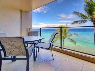 Mahana Resort #616 Ocean Front - Lahaina vacation rentals