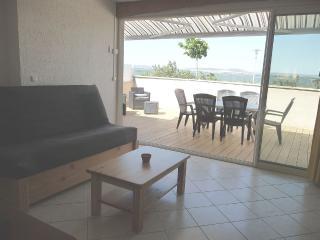 Palavas Les Flots (34),maison RDC, magnifique vue - Palavas-les-Flots vacation rentals