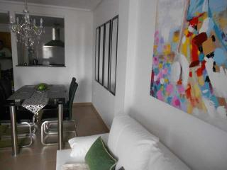 Apart Ampir Alina , 3 pers, 5 min from the beach - Denia vacation rentals