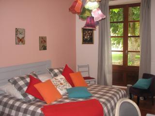 Gite Chateau La Riviere Lot France - Calvignac vacation rentals