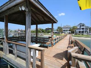 Schmid -  Very spacious & elegant home with outstanding ocean and sound views - Wrightsville Beach vacation rentals