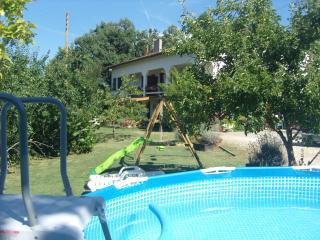 Labatut - Rural et tranquilité - L'Isle-en-Dodon vacation rentals