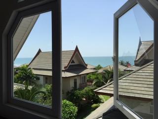 Cha-Am Beach Villa - Cha-am vacation rentals