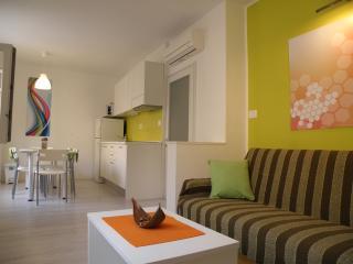 Apartment Cecić - Baska vacation rentals