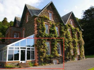 The Conservatory - Apartment near Keswick - Keswick vacation rentals