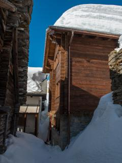 Cozy Gite with Internet Access and Linens Provided - Formazza vacation rentals