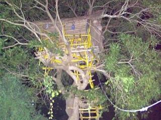 Kekunawela Jungle Lodge - Tree house - Tissamaharama vacation rentals
