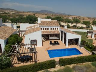 Casa Grande El Valle Golf Resort frontline villa - Murcia vacation rentals