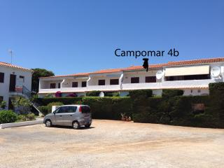 Campomar Urbanisation, 5 mn from sandy beach - Alcossebre vacation rentals
