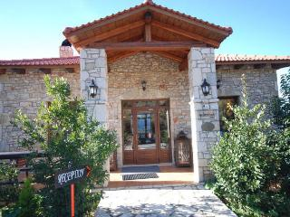 Nice 1 bedroom Chalet in Kalavrita - Kalavrita vacation rentals