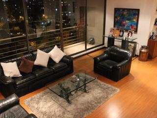 Fantastic Apartment in Bogota D.C - Bogota vacation rentals