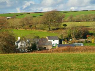 Comfortable 3 bedroom Cottage in Combe Martin - Combe Martin vacation rentals