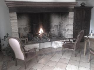 Maison de caractère proche de Toulouse - Giroussens vacation rentals