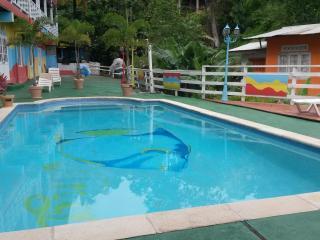 Angel Retreat - No Mans Land - Castara vacation rentals