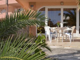 Apartment Jure Novalja Zrce - Novalja vacation rentals
