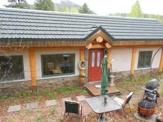 Black Hills Sanctuary - Couple's Cabin - Hill City vacation rentals