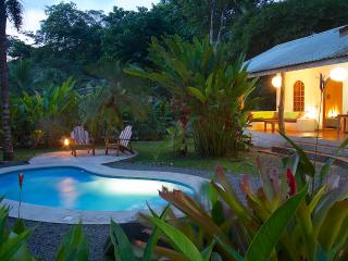 Casa Carpe Diem 3 bedroom with pool near  beach - Punta Uva vacation rentals