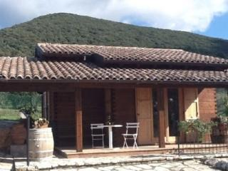 2 bedroom Chalet with Deck in Massa Martana - Massa Martana vacation rentals