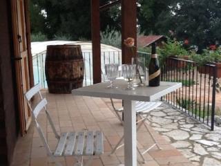 2 bedroom Chalet with Deck in Massa Martana - Massa Martana vacation rentals