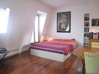 studio Apartment - Floor area 28 m2 - Paris 5° #1059713 - Paris vacation rentals