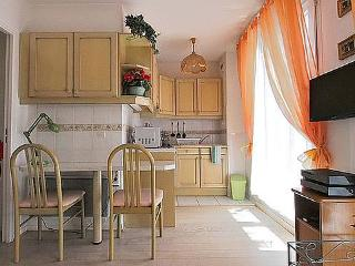 studio Apartment - Floor area 22 m2 - Paris 19° #1199665 - Paris vacation rentals
