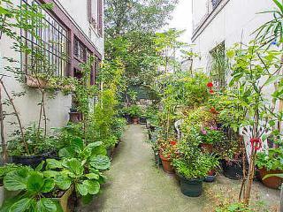 1 bedroom Apartment - Floor area 48 m2 - Paris 10° #2100820 - Paris vacation rentals
