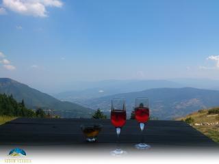"Chalet ""Sedam Vlasica"" - Travnik vacation rentals"