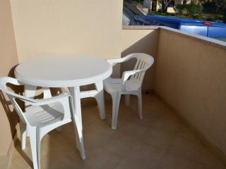 Studio apartment Lana Novalja Zrce - Novalja vacation rentals
