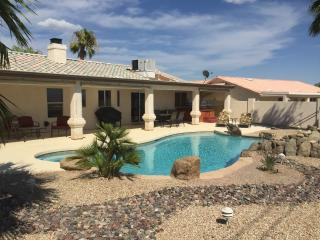 3 bedroom House with Deck in Lake Havasu City - Lake Havasu City vacation rentals