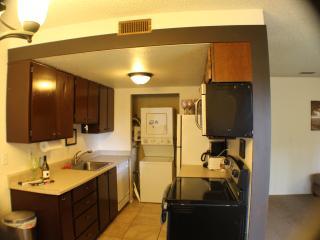 Cozy Kirkland (Houghton) Condo - Kirkland vacation rentals