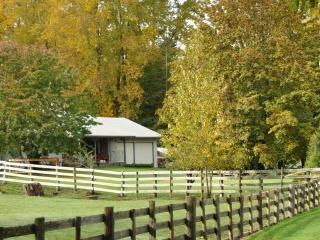 Self-Contained Rural Holiday Suite - Duncan vacation rentals