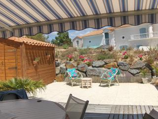 Cozy 2 bedroom Villa in Saint-Hilaire-de-Riez - Saint-Hilaire-de-Riez vacation rentals