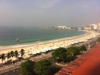 Copacabana Vista Para o Mar - Rio de Janeiro vacation rentals
