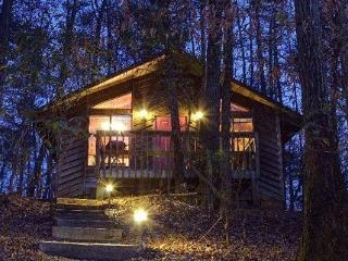 Charming 1 bedroom Cabin in Helen with Television - Helen vacation rentals