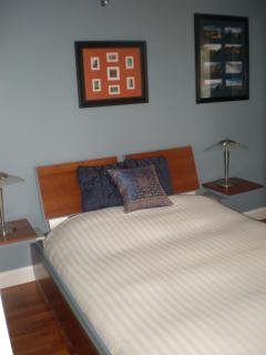 Great deal at convenient location,queen size bed ! - Greensboro vacation rentals