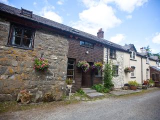 Fronlwyd Traditional Welsh Longhouse Group Letting - Llanbrynmair vacation rentals