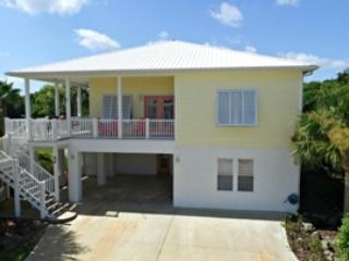 Perfect Beach Vacation 4/3 W 2 Master Suites - Palm Coast vacation rentals