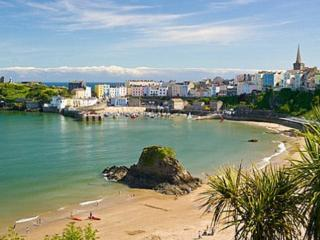 Saundersfoot Luxury 2 bedroom apartment - Saundersfoot vacation rentals