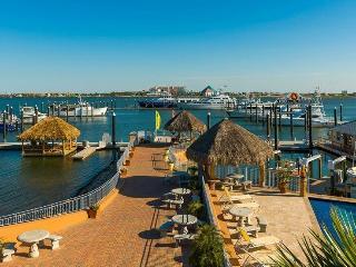 Private Sail Boat & Swim Up Pool Bar - Galveston vacation rentals