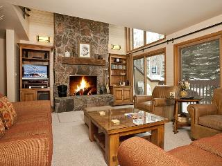 Once you arrive no need to drive! Stay where the ski run ends Mountain Views! - Teton Village vacation rentals