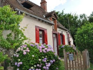 Holiday cottage near Creuse valley (pas-et-loire) - Aigurande vacation rentals