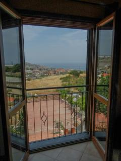 Nice Townhouse with Internet Access and Short Breaks Allowed - Riva Ligure vacation rentals