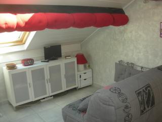 appartement indépendant dans maison individuelle - Saint-Claude vacation rentals