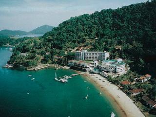 Apartamento duplex na praia em Angra dos Reis - Angra Dos Reis vacation rentals