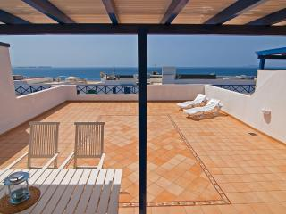 Bocayna penthouse - Ocean View - Playa Blanca vacation rentals