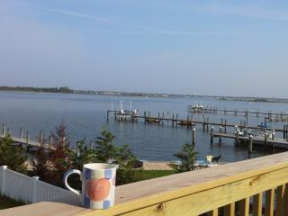 New Bay Front Home - Mantoloking vacation rentals